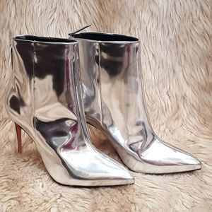 Mirror, Mirror on the Wall Boots